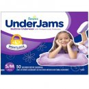 pampers underjams for girls overnight diapers pack