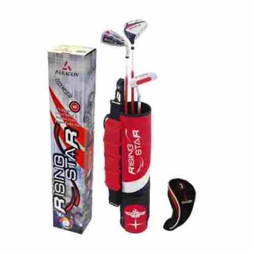 paragon ages 3-5 golf set for kids