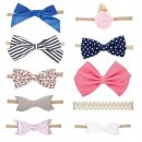 Parker Baby Co. Assorted 10 Pack