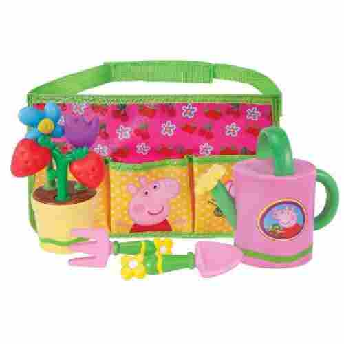 peppa pig toy Gardening Set Roleplay