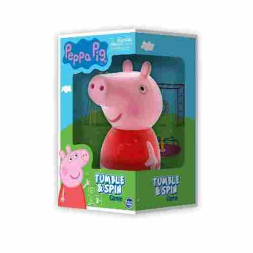 peppa pig toy Tumble & Spin Game