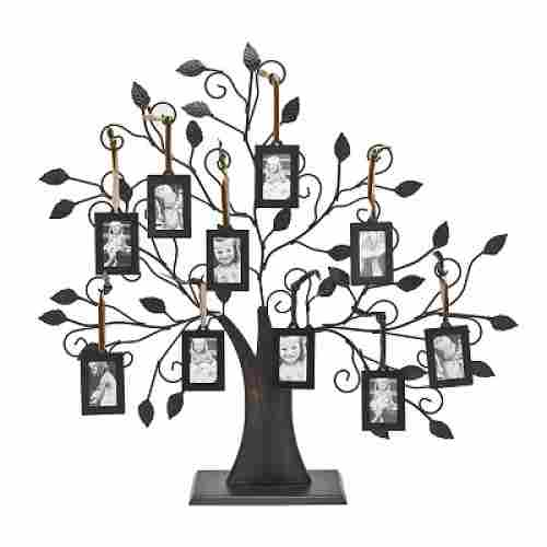 family tree frames christmas gift for grandma design