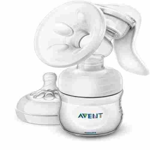 Philips Avent SCF330/30 Manual breast pump full display