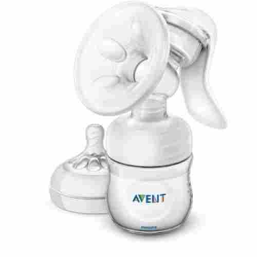 philips avent manual breast pump for moms