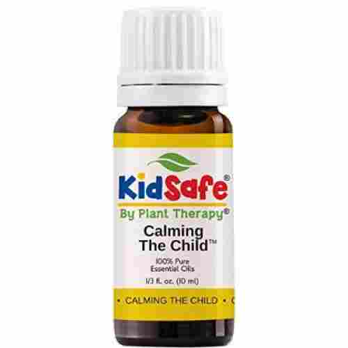 Plant Therapy KidSafe Calming