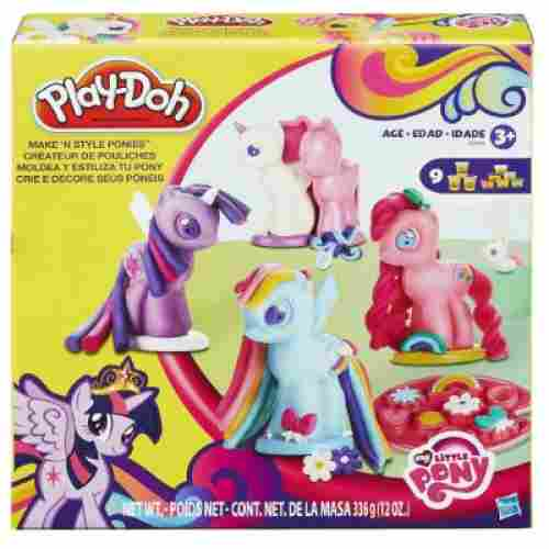 My Little Pony Make 'N Style