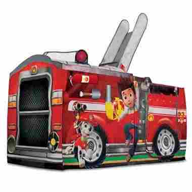 Marshall Fire Truck Playhouse