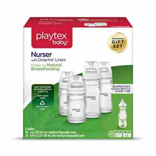 Playtex Drop-Ins Disposable Liners