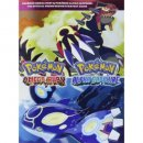 The Official Hoenn Region Strategy Guide