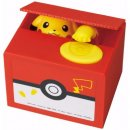 Itazura Electronic Piggy Bank pokemon toy