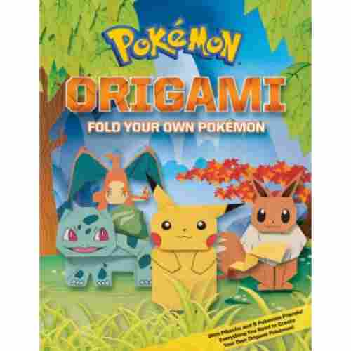Origami: Fold Your Own!