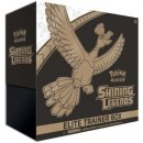 Shining Legends Elite Trainer Box Collectible Cards pokemon gift idea