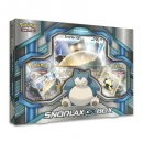 Snorlax GX Box Card Game best pokemon gift idea