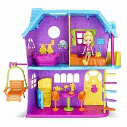 Playhouse Set