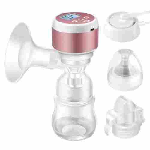 portable electric breast pump for mums