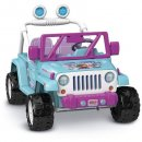 Disney Frozen Jeep Wrangler