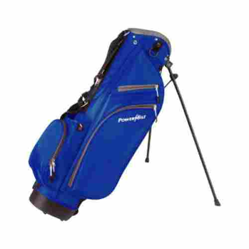 powerbilt junior golf set for kids blue