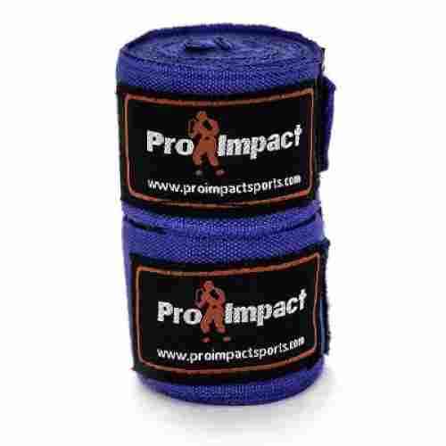"""Pro Impact Mexican Style 180"""""""