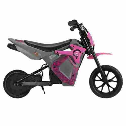 EM-1000 E-motorcycle electric dirt bike for kids