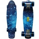 rimable complete 22 kids skateboard