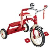 Radio Flyer Classic Red Dual