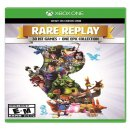 rare replay xbox one games for kids