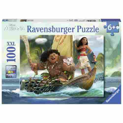 ravensburger disney moana jigsaw puzzle for kids box