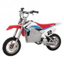 mcGrath rocket motocross electric dirt bike for kids