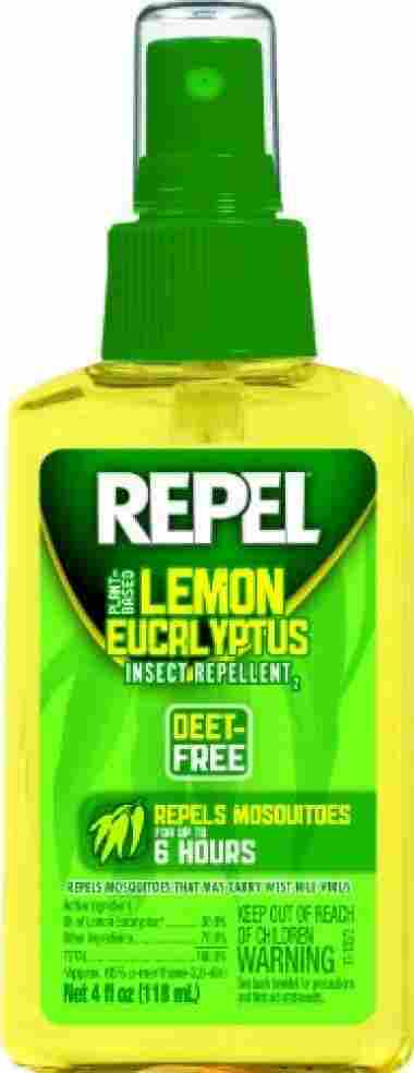 Repel Insect Repellant