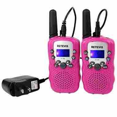 Retevis RT-388 Kids Walkie Talkies
