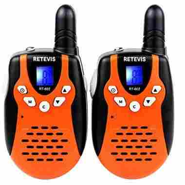 Retevis RT-602 Kids Walkie Talkies