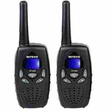 Portable 22 Channel Kids Walkie Talkies