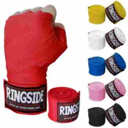 Ringside Mexican-Style Muay Thai
