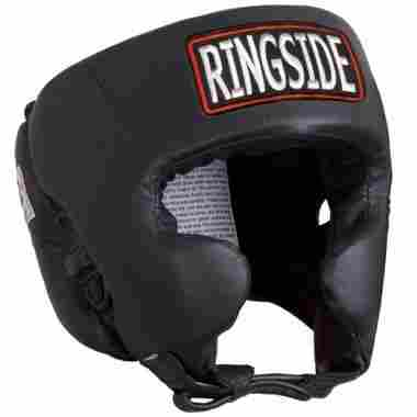 Competition Headgear