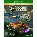Rocket League Ultimate Edition Best XBox One Games For Kids display