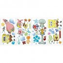 Nickelodeon Peel & Stick Wall Decals