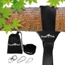EASY HANG (4FT) TREE SWING STRAP Holds 2200lbs.