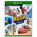 Rush: A Disney Pixar Adventure xbox one games for kids