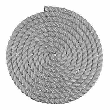 SGT KNOTS Twisted Nylon Rope (1/4 inch)