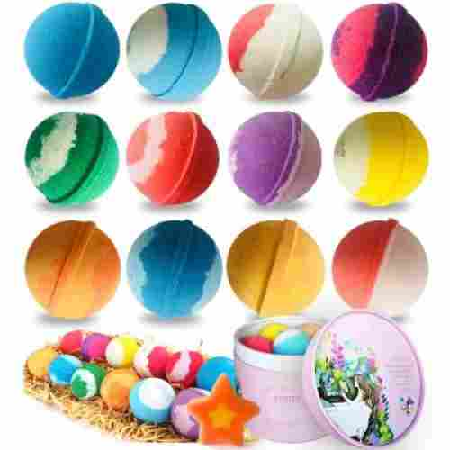 stntus innovations bath bombs for kids organic
