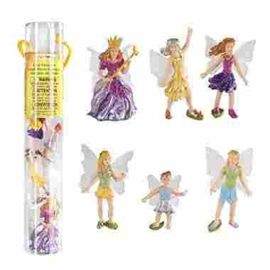 Fairy Fantasies Toy Figurine by Safari Ltd.