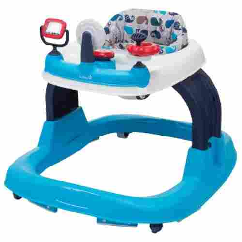 Safety 1st Ready, Set, Walk! 2.0 Developmental Walker