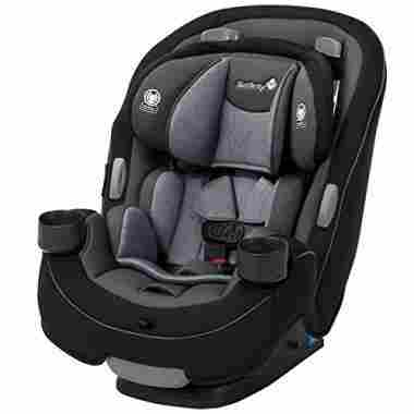 Harvest moon convertible car seat