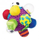 Sassy Developmental Bumpy Ball Cheap Baby Toys display