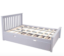 Max & Lily Solid Wood Full-Size