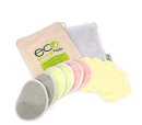 EcoNursingPads Washable Reusable