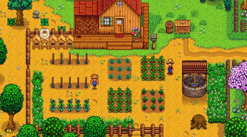 Stardew Valley: Collector's Edition - Xbox One 2