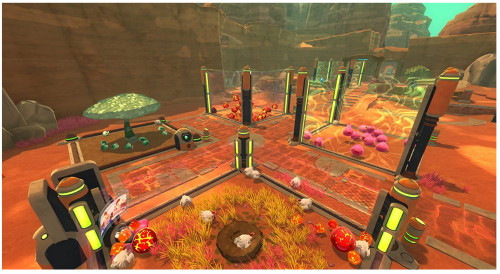 Slime Rancher - Xbox One 2