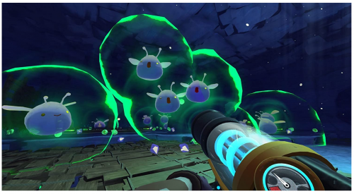 Slime Rancher - Xbox One 3