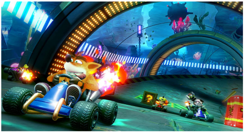 Crash Team Racing - Nitro Fueled - Xbox One 1